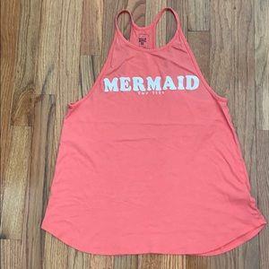 BillABong Mermaid for life tank top.